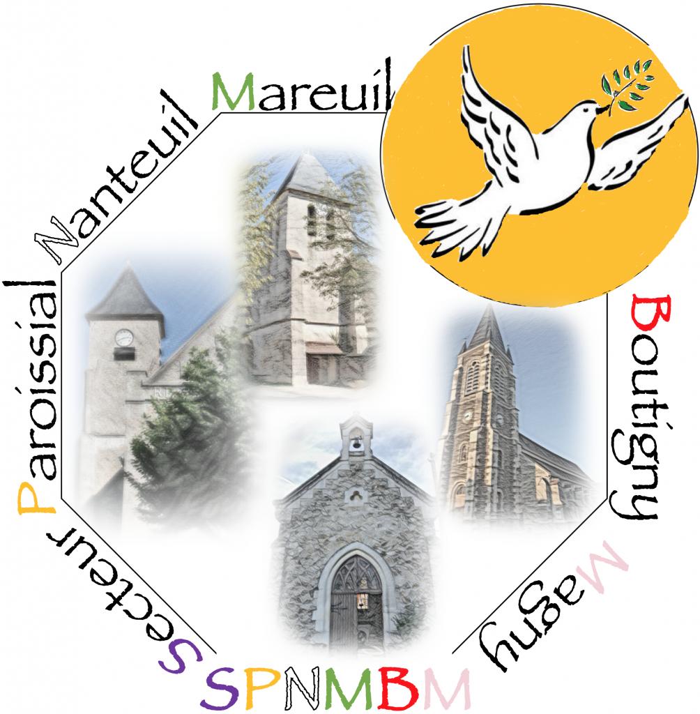 Secteur Paroissial Nanteuil Mareuil Boutigny Magny